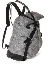 Christopher Raeburn | Lizard Jacquard Backpack | Lyst