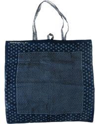Denim & Supply Ralph Lauren - Large Fabric Bag - Lyst