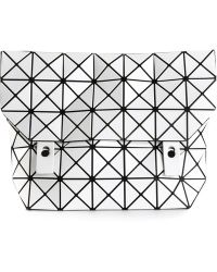 Bao Bao Issey Miyake Prism Shoulder Bag - Lyst