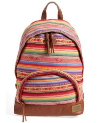 Rip Curl - 'sunset Surf' Backpack - Lyst