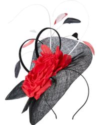 Jacques Vert | Three Colour Fascinator | Lyst