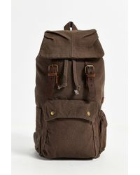 United By Blue Brown Hiker Backpack - Lyst