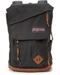 Jansport Hensley Backpack - Black