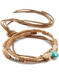 Pascale Monvoisin - Tucson Bracelet - Lyst