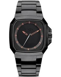 Nixon 'The Deck' Watch - Lyst