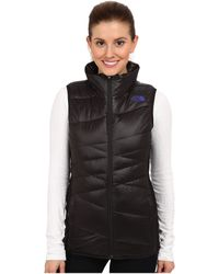 The North Face Hyline Hybrid Down Vest - Lyst