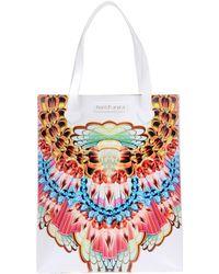 Manish Arora Handbag - White