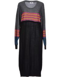 Sonia By Sonia Rykiel 34 Length Dress - Lyst