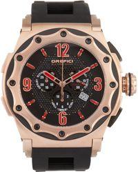 Orefici Watches - E.J. Viso Limited Edition Regata Watch - Lyst