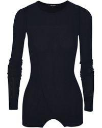 Isabel Marant Rhett Cashmere Sweater - Lyst