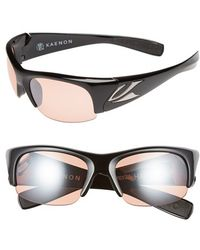 Kaenon - 'hard Kore' 63mm Polarized Sunglasses - Lyst