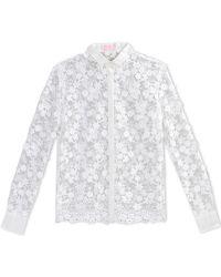 Giamba | Long Sleeve Shirt | Lyst