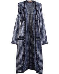 Vicedomini - Full-Length Jacket - Lyst