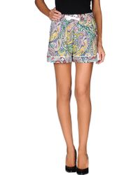 Sea Shorts - Lyst