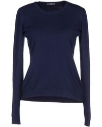 Daniela Fargion Sweater - Blue
