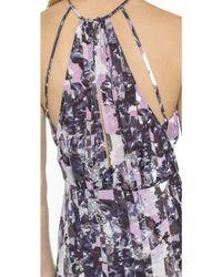Parker Grady Dress - Multicolour