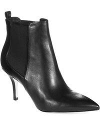 MICHAEL Michael Kors Asbury Ankle Boots - Lyst