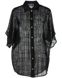 Emanuel Ungaro Shirt - Lyst