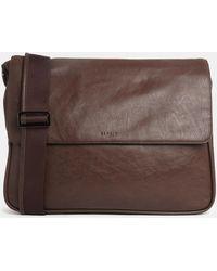 Esprit Evan Messenger Bag - Brown