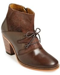 J SHOES 'Brittania' Boot - Lyst