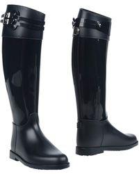 Sloosh - Boots - Lyst