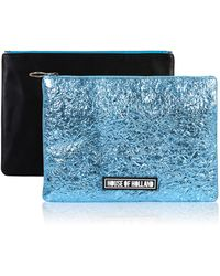 House of Holland - Cuki Pack Clutch - Lyst