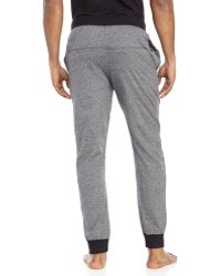 Papi - Jersey Sleep Pants - Lyst