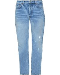 Raey - Unisex Boyfriend Jeans - Lyst