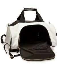 Givenchy Leather Backpack/duffel Bag - Black