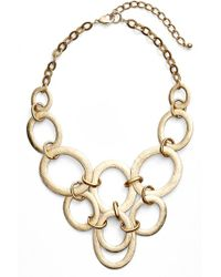 Lilly Pulitzer - 'ringleader' Necklace - Lyst