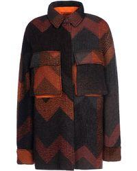 Missoni Long Sleeve Shirt - Lyst