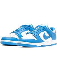 Nike Dunk Low 'university Blue
