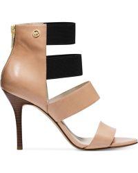 Michael Kors Michael Codie Dress Sandals - Lyst