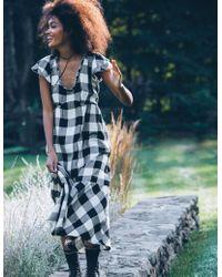 Faherty Brand - Nadia Dress - Lyst