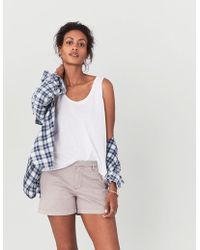 Faherty Brand - Lucia Short - Lyst