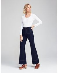 Faherty Brand Ranger Jeans - Blue