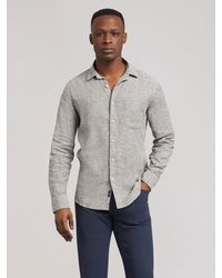 Faherty Brand - The Breeze Shirt - Lyst