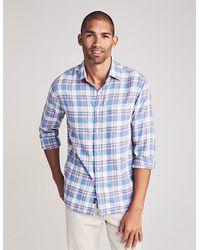 Faherty Brand - Everyday Shirt - Lyst