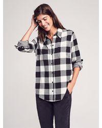 Faherty Brand Legendtm Sweater Shirt - Multicolour