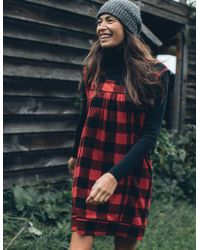 Faherty Brand - Brenton Dress - Lyst