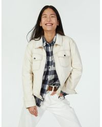9af912748 The North Face Rosie Sherpa Po Jacket in Pink - Lyst
