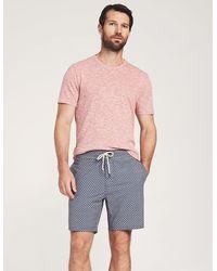 "Faherty Brand Classic Boardshort (7"") - Multicolor"