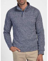 Faherty Brand - Bridger Range Pullover - Lyst