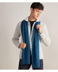 Falconeri Sciarpa in cashmere - Blu