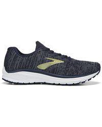 Brooks Signal Running Shoes - Blue