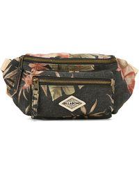 Billabong On My Bum Bag Hip Pouch Accessories - Multicolor