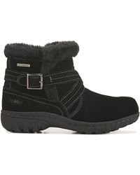 Khombu Corey Waterproof Winter Boots - Black