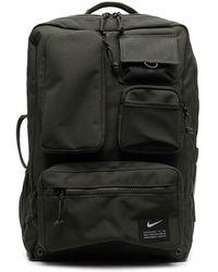 Nike Utility Elite Backpack - Green