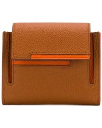 Tod's - Accordian Cardholder - Lyst