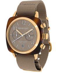 Briston Clubmaster Classic Horloge - Meerkleurig